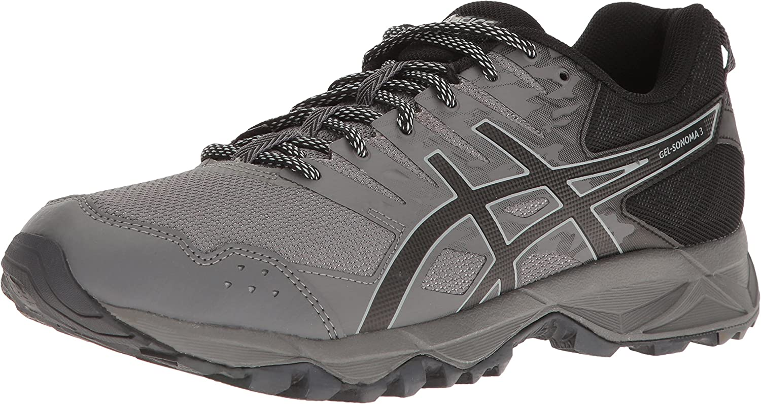 ASICS Men s Gel-Sonoma 3 Running Shoe