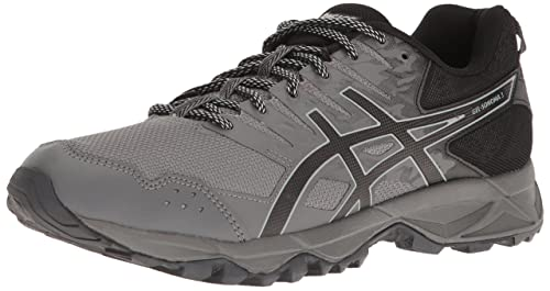 asics trail running uomo