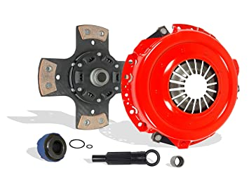 Kit de la fase 3 de embrague para Ford Ranger Explorer Mazda B4000 4.0L SOHC: Amazon.es: Coche y moto