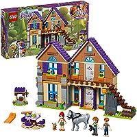 LEGO Friends - Casa de Mia, casa