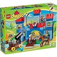 LEGO DUPLO SEHIR 10577 BIG ROYAL CASTLE-2
