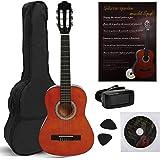 Guitarra Clásica Alhambra 3C (4/4): Amazon.es: Instrumentos musicales