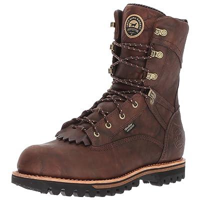 Irish Setter Work Men's Elk Tracker-861 Hunting Shoes | Shoes