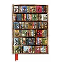Bodleian Libraries: High Jinks Bookshelves (Foiled Journal)