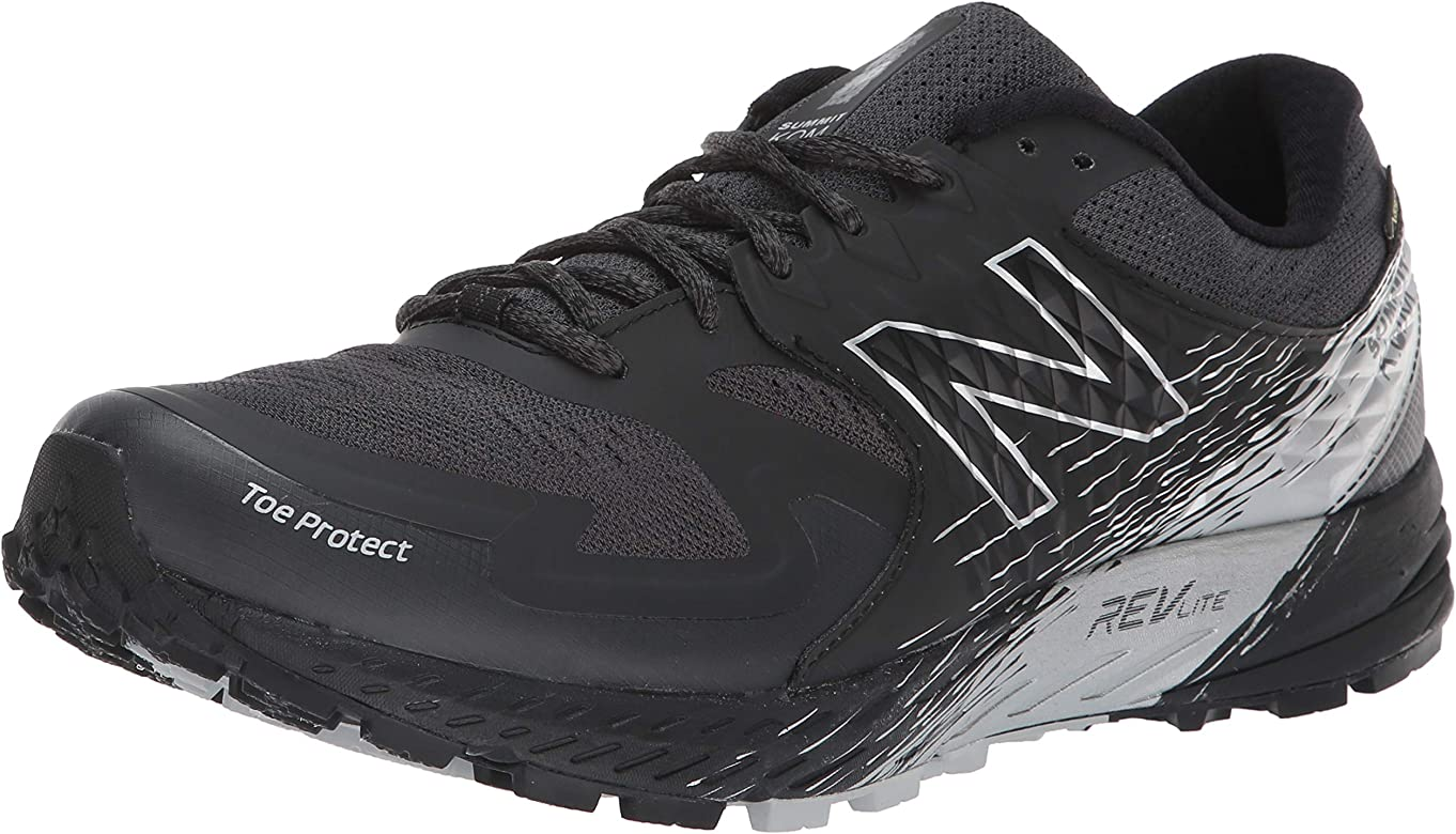 New Balance Summit KOM Gore-Tex, Zapatillas de Running para ...