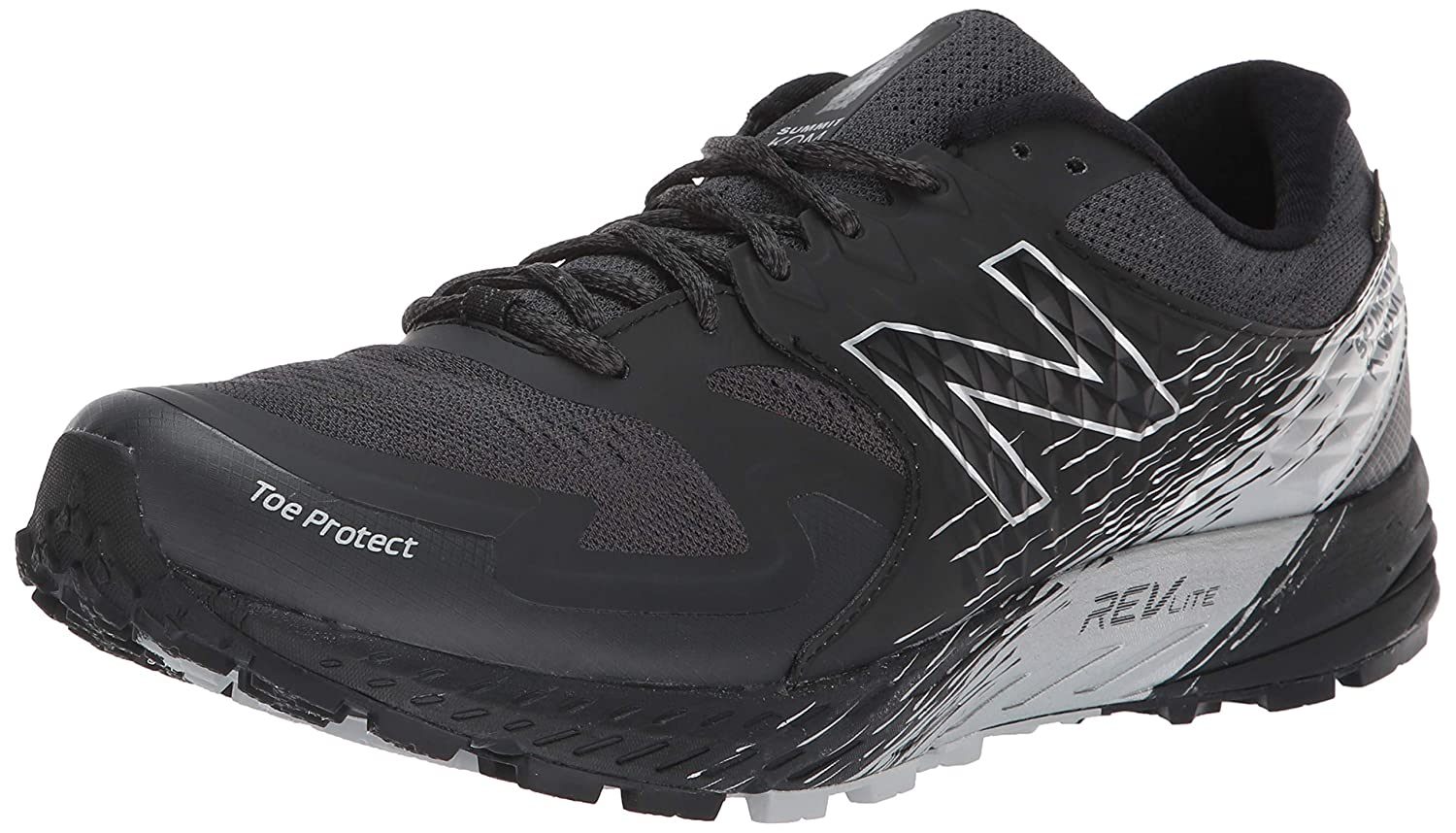 New Balance Herren Summit KOM Gore-tex Traillaufschuhe