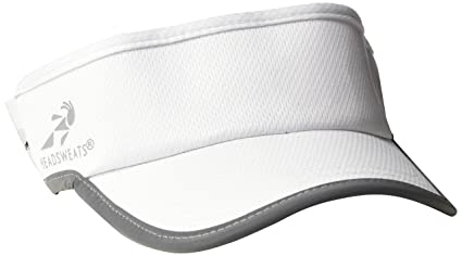 a1092466f5402 Image Unavailable. Image not available for. Color  Headsweats Supervisor  Sun Visor ...