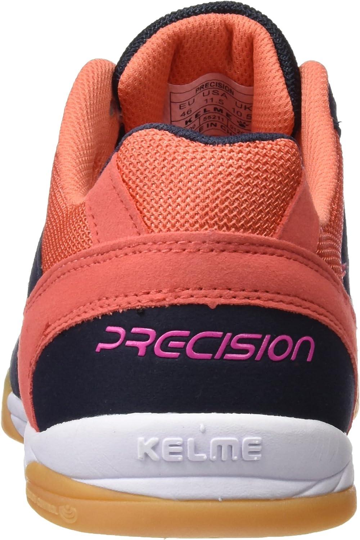 Kelme Precision Chaussures de Football Mixte Adulte
