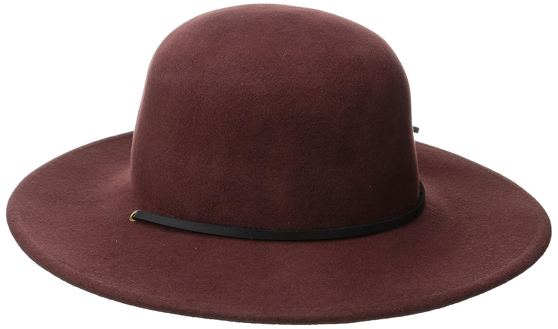 BrixtonメンズTiller Hat B00WIPFGZO M さび色 さび色 M