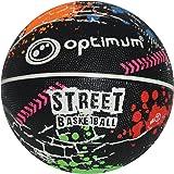 Optimum Street–Balón de baloncesto