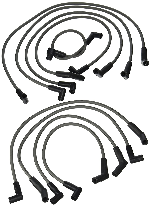 Motorcraft WR4038A Spark Plug Wire Set