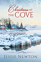 Christmas at the Cove: Heartwarming Women's Fiction (Five Island Cove Book 4) Kindle Edition