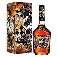 """Hennessy Very Special Cognac, Limited Edition""""Vhils"""" 2018 (1 x 0,7l.)"""