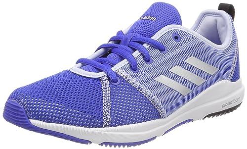 Adidas Arianna Cloudfoam, Zapatillas de Deporte para Mujer
