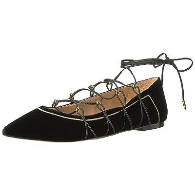 Sam Edelman Women's Rockwell Ballet Flat   Flats