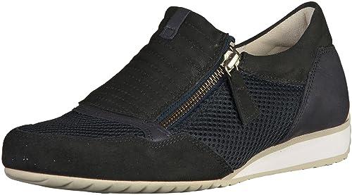 Gabor Women s Comfort Low-Top Sneakers Grey  Amazon.co.uk  Shoes   Bags 803777359b8