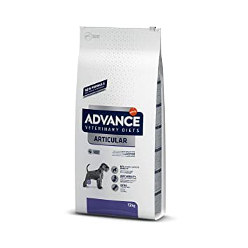 Advance Diets Articular Care Pienso para Perro con Pollo - 12000 gr: Amazon.es: Productos para mascotas