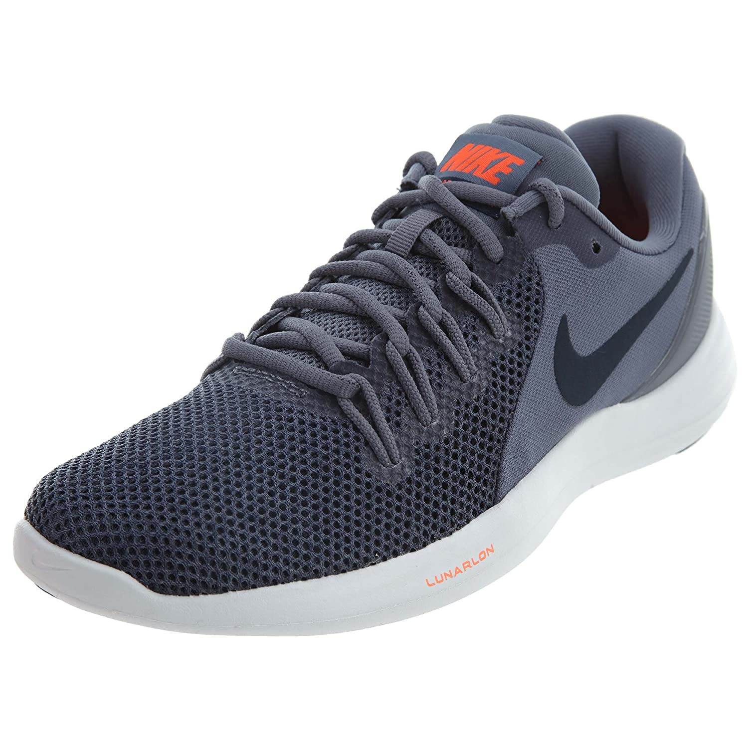 new products 485a2 42c93 Nike Lunar Apparent Mens Running Shoes