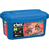 K'NEX BUILDING SETS 50 Model Building set