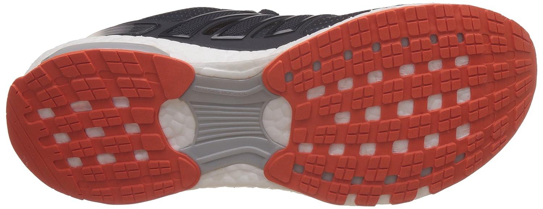 newest c8f00 60263 adidas Energy Boost 3, Zapatillas de Running Hombre, Azul (Night  Navy Midnight Grey Energy Orange), 43 1 3  Amazon.es  Zapatos y complementos
