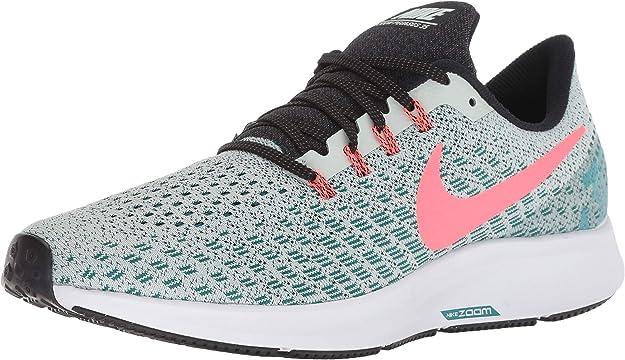 Nike Air Zoom Pegasus 35, Zapatillas de Running Unisex Adulto: Amazon.es: Zapatos y complementos