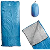 Outdoor Vitals OV-Roost 40°F UnderQuilt/Sleeping Bag, Use As Ultralight UnderQuilt, Sleeping Bag, or Double Bag