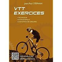 VTT Exercices