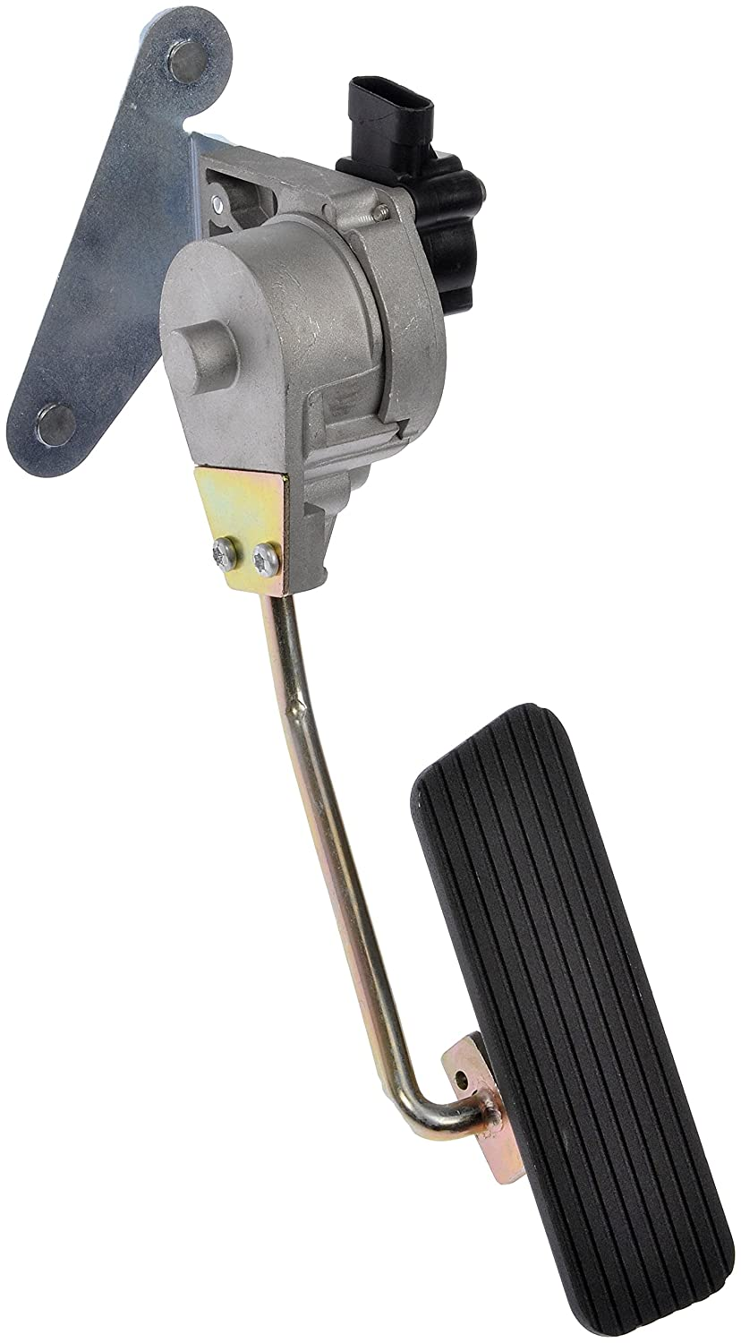 Dorman 699-5104 Accelerator Pedal Assembly With Position Sensor
