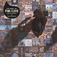 A foot in the door – The best of Pink Floyd [Import allemand]