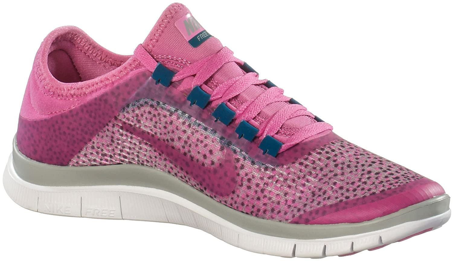 ddeb70d13611 Nike womens free 3.0 V EXT running trainers 579828 006 sneakers shoes  barefoot ride (uk 7 us 9.5 eu 41)  Amazon.co.uk  Shoes   Bags