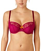 Cleo Lucy Non Padded Balconnet Bra