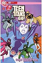 Teen Titans Go! (2003-) #42 Kindle Edition