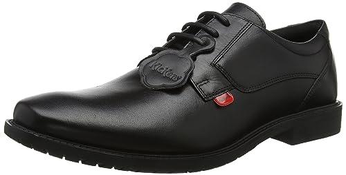 f71e2034b631 Kickers Men s Chreston Lace Up Leather Derbys  Amazon.co.uk  Shoes ...