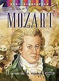 Mozart (Mini biografías)