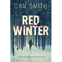 Red Winter book cover