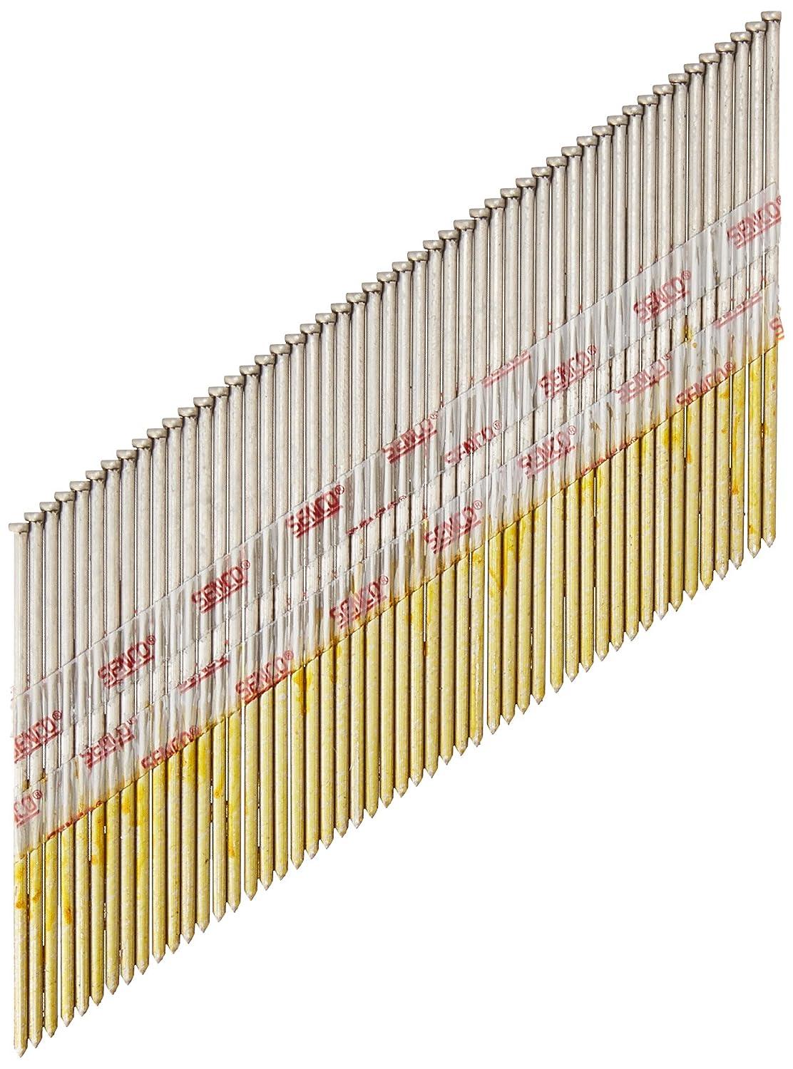 Senco DA25EGB 15 Gauge by 2-1/2 inch Length Stainless Steel Brad ...