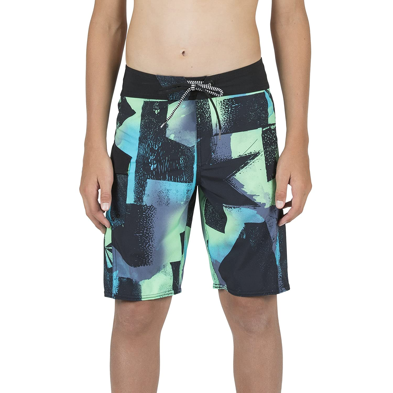 52208e745d Volcom COSTA PASTE UP MOD Size 30 Color AQUA: Amazon.ca: Clothing &  Accessories