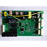 NEW WR55X10942 Replacement Control Board Compatible for GE Refrigerator, PS2364946, WR55X10942P, WR55X11130, WR55X10552, WR55