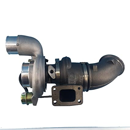 Amazon.com: NEW 3599811 Turbocharger for CUMMINS Dodge Ram 2500/3500 Diesel Turbo 5.9L HY35W 2003-2004: Automotive