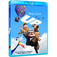 Bd 1 Disc Disney Pixar Up