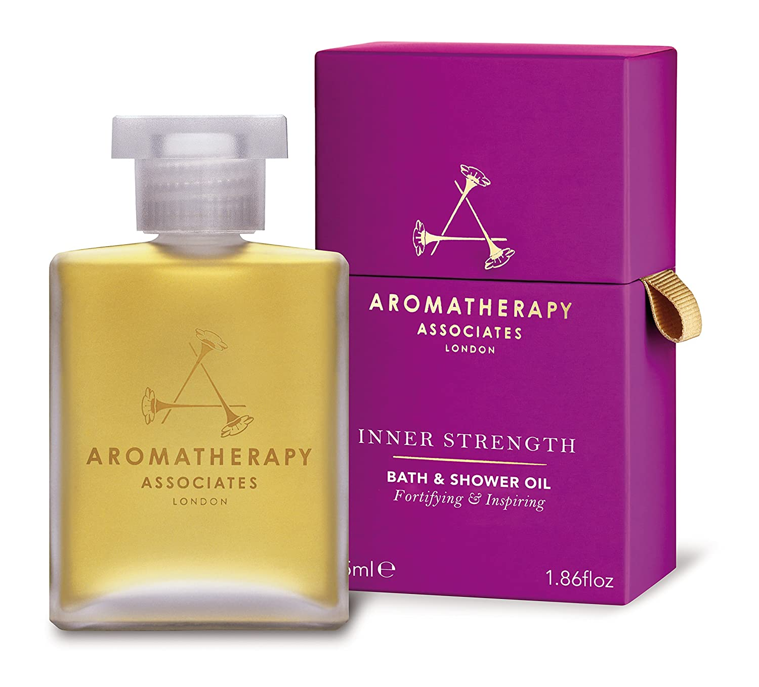 Aromatherapy Associates Inner Strength Bath And Shower Oil RN522055R