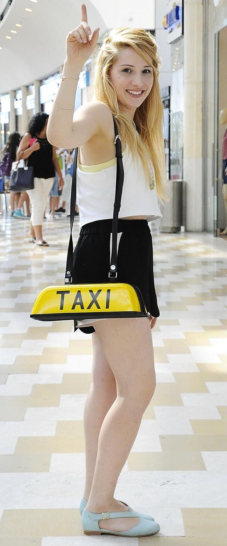 b784368a005c5 Amazon.com: TAXI Crossbody bag - FREE SHIPPING upcycled upcycle ...