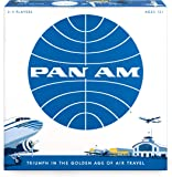 Funko Pan Am Strategy Game