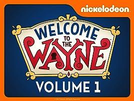 Amazon.com: Welcome to the Wayne Season 1
