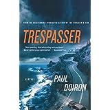 Trespasser: A Novel (Mike Bowditch Mysteries, 2)