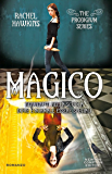Magico (The Prodigium Series Vol. 4)