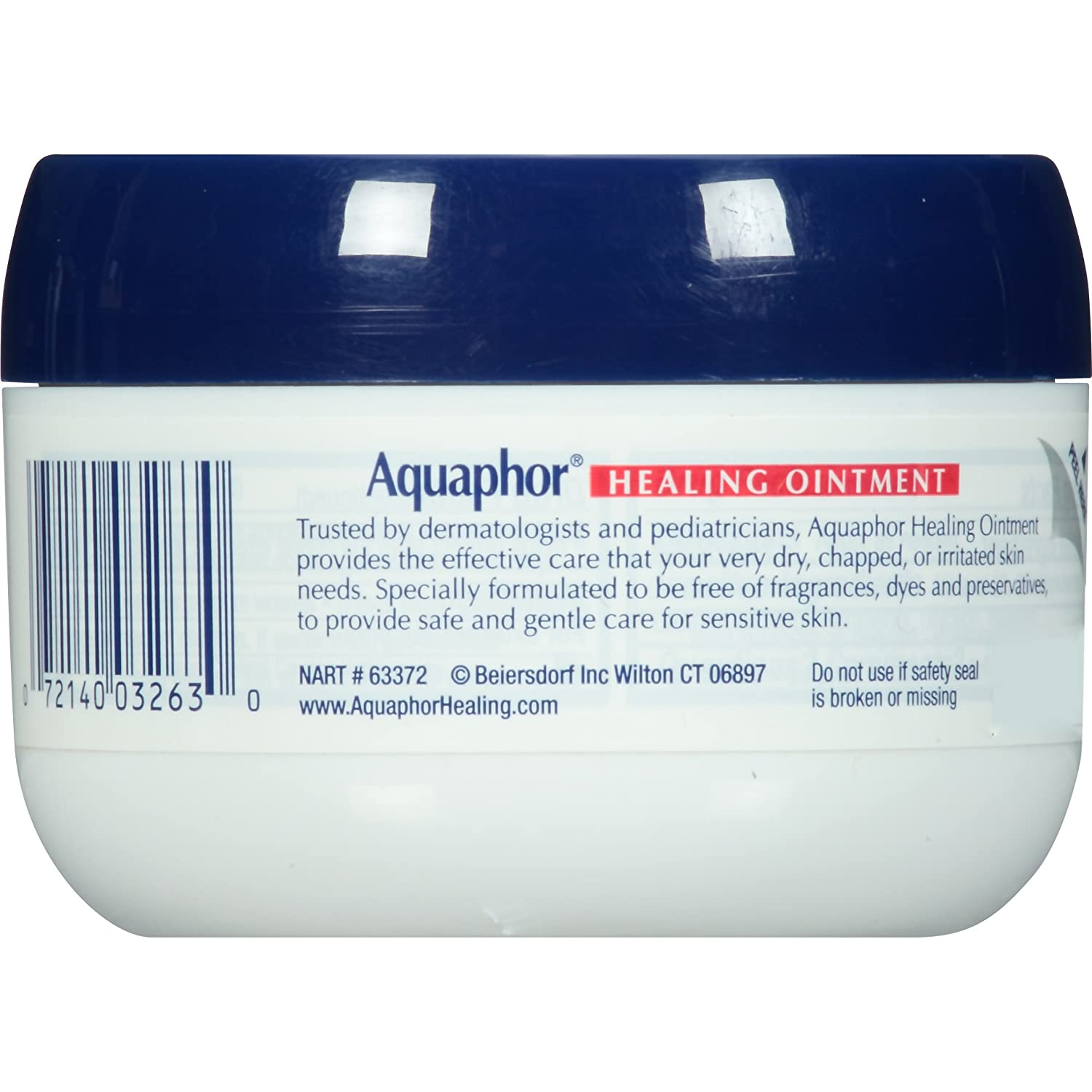 Healing Ointment by aquaphor #3