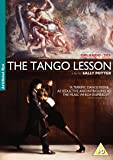 The Tango Lesson [DVD]