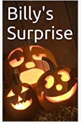 Billy's Surprise (Celebrations Book 8) Kindle Edition