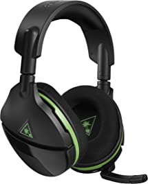 Review Turtle Beach Stealth 600